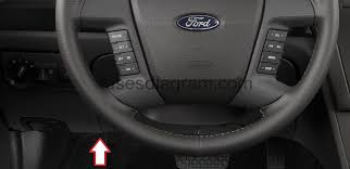 fuse box ford fusion sedan 2006 2012 ford fusion fuse box diagram uk fuse box diagram