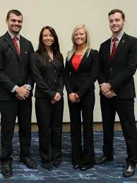 MSU team places second in risk management challenge