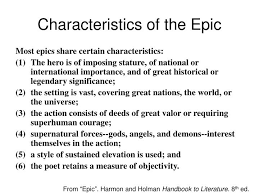 characteristics of an epic hero beowulf essay epic hero  characteristics of an epic hero beowulf essay epic hero