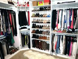 walk in closet systems image of system shoes costco system closets