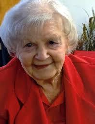 Vera Luella 'Lou' Skipworth - North Texas e-News