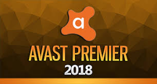Avast Premier Antivirus 2018