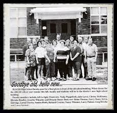 Rich Hill Missouri History: 2016