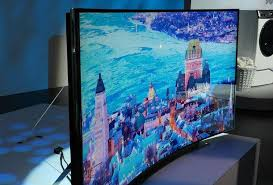 samsung tv 8k. samsung_shows_off_an_incredible_98_inch_8k_tv_at_ces_2014_04. samsung tv 8k