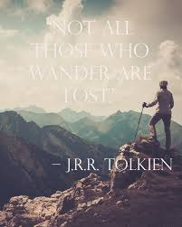 Inspirational Travel Quotes Stunning Jrr Tolkien Inspirational Quotes 48 Best Travel Quotes For