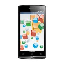 myphone champion my phone 43 smartphone 4 gb black price in india buy