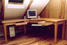 diy l shaped desk plans build l shaped computer desk new building l shaped  desk free