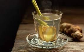 Wedang jahe juga kadang disebut sebagai teh jahe, meskipun sama sekali tidak mengandung atau menggunakan daun teh. Resep Wedang Jahe Sereh Lemon Ampuh Usir Masuk Angin Di Musim Hujan Okezone Lifestyle