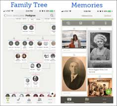 6 Fantastic And Free Genealogy Mobile Apps Family Tree