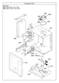 alpha combi boiler wiring diagram wirdig baxi duo tec 24 combi erp boiler diagram combustion box heating