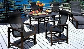 tropitone patio furniture repair