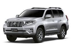 Toyota | Land Cruiser Prado