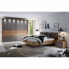 Grau Eiche Komplett Schlafzimmer Online Kaufen Möbel Suchmaschine