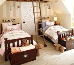 Pottery Barn Kids Bedroom Furniture Pottery Barn Kids Bedrooms
