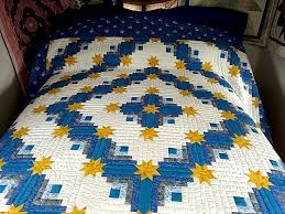 85 best Judy Martin's Log Cabin Quilts images on Pinterest | Log ... & Colorado Log Cabin made from the pattern in Judy Martin's 1985 book, Scrap  Quilts. Adamdwight.com