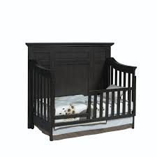 kids bed side view. Dallas Guard Rail Slate · Toddler Bed Side View Kids