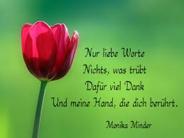 Danke Gedichte Liebe Danke Sagen Gedicht Dank