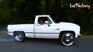 All Chevy chevy c10 short bed : Short Bed Chevy C10 Silverado Truck on 26