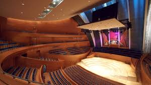Nagata Acoustics Acoustical Consulting For The Performing Arts