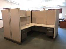 office cubicle walls. Interesting Cubicle 4 Office Cubicle Work Space Stations Desks Square Area Connecting Panel Unit Inside Walls