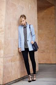 Light Blue Work Pants Outfit