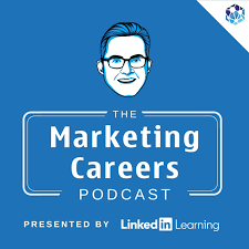 The Marketing Careers Podcast