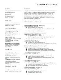 New Grad Nursing Resume Noxdefense Com