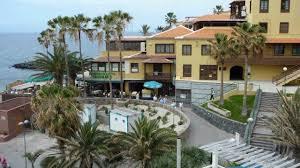 Hotel De Las Americas Urlaub Teneriffa Im Hotel H10 Gran Tinerfe Playa De Las Americas