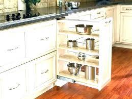 kitchen cabinets shelves sliding kitchen cabinet shelves racks pull rh rabotadoma info