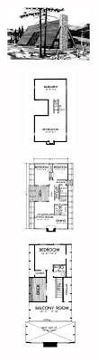 Small 2 Bedroom Cabin Plans 17 Best Ideas About A Frame House Plans On Pinterest A Frame