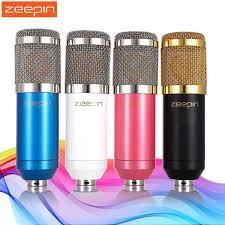 SODIAL <b>Professional BM</b>-<b>800</b> Condenser Microphone Dynamic Mic ...