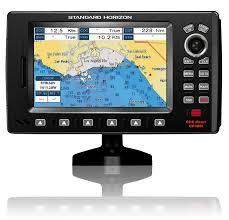 standard horizon cp300 300i 7in gps chart plotter internal or cp300 300i 7in gps chart plotter internal or external gps antenna