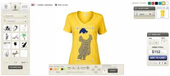 Custom Product Designer Tool Create Your Own Masterpiece With Custom T Shirt Designer