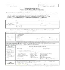 Photography Consent Form Template Forms Example