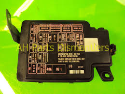 wiring diagram for 2001 honda crv the wiring diagram 2001 Honda Crv Fuse Box Diagram honda fuse box price honda free wiring diagrams, wiring diagram 2000 honda crv fuse box diagram