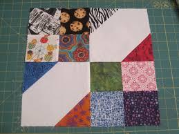 BUMBLE BEE QUILT BLOCK PATTERN | Quilts & Patterns | Scrappy ... & Arkansas Crossroads Block - what each individual block looks like Adamdwight.com