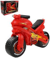 Купить <b>каталка</b> детская Coloma <b>Мотоцикл</b> Disney/Pixar Тачки ...