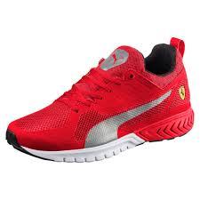 puma ferrari running shoes. sf pitlane dual ignite unisex motorsport shoes puma ferrari running a