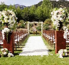 Small Picture Heavenly Outdoor Wedding Ceremony Decorations Interior Home Design