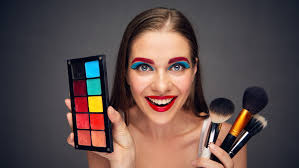 fake makeup trend linked to ugly health risks