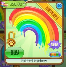 Rare Animal Jam Claw Blog Animal Jam Claw Blog Wordpresscom Painted Rainbow Clover Top Hat De Post Animal Jam Claw Blog