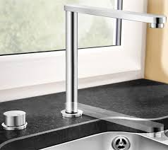 <b>Кухонный смеситель Blanco</b> ElosCope-F II 516672 (хром). Цена ...