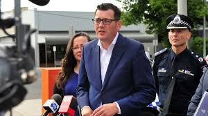 Skip to sections navigation skip to content skip to. Live Daniel Andrews In The Latrobe Valley Latrobe Valley Express Morwell Vic