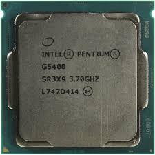 <b>Процессор Intel Pentium Gold</b> G5400 OEM — купить, цена и ...