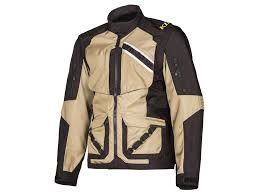 this is the entry level adv jacket offered by klim it is simple yet incredibly durable i personally have put thousands of miles on my old dakar and
