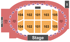 The Rave Milwaukee Seating Chart Dwight Yoakam Tickets Fri Jul 19 2019 8 00 Pm At The Rave