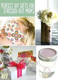 homemade birthday present ideas for mom good presents templates mums 60th templ