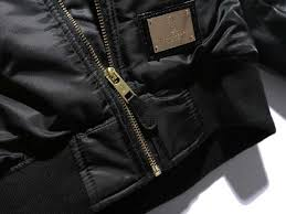 bape black gold embroidery shark headband leather jacket