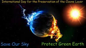 ozone day slogans hindi speech world ozone layer protection day theme international ozone day quotes