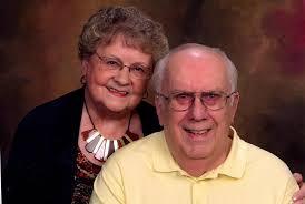 Obituary for Doris Lorraine (Carpenter) Carlson | Palmer Funeral Homes